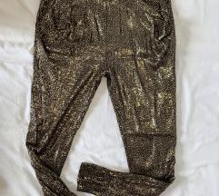 Zara krljust pantalone