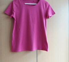 C&A pink majica kratkih rukava