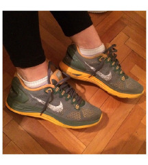 Nike patike lunarglide 5