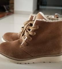 KOZNE cipele Esprit EXTRAAA