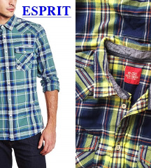 edc by Esprit Men's Slim Fit Classic NOVO