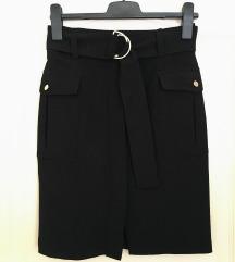 H&M suknja 38
