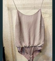 Reserved body majica