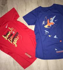 Nike majice