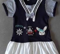 Nova mornarska haljina br3