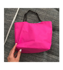 Roze roza torba torbica neseser
