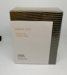 ZARA Amber ego EDT 100 ml