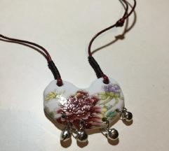 Ogrlica, nova poklon uz kupovinu 🎁