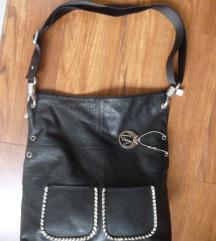 Armani  torba ORIGINAL prirodna koža