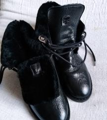 Hogl ćizme 6.5 (26cm)