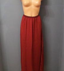 Amisu suknja S