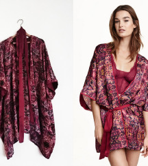H&M kimono (one size)-NOVO