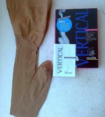čarape hulahop nove br S ili M VERTICAL