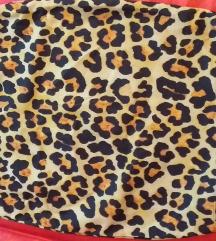 suknja tigrasta