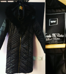 Tiffany jakna S/M veličina