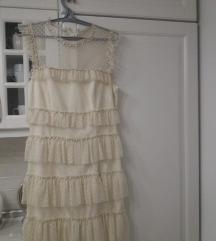 NOVO! Svečana haljina