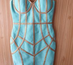 Herve bandage haljina leto zima