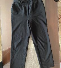 Crne pantalone ženske nove