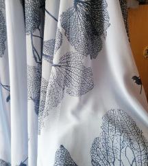 Prelepa leprsava haljina