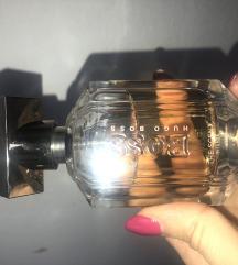 Hugo Boss scent intese original