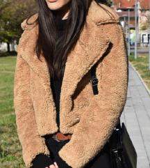 OMNIA MEA teddy jaknica S-M SNIZENO