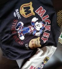 Bomber Disney Mickey