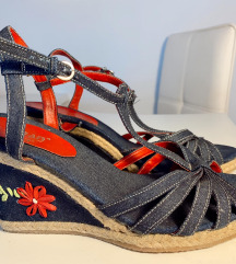Teksas sandale