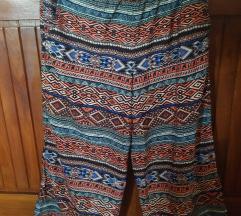 Nove ravne pantalone