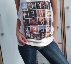 H&M oversized majica