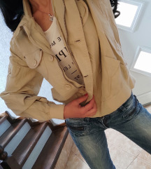 Nude jakna,za prolece