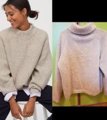 Vuneni džemper ❄