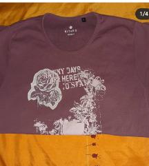 Kitaro majica, sa Amazona, nova