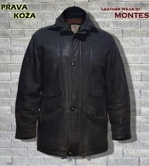 KOZNA MONTES JAKNA - Original!