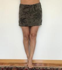Suknja velicina 38