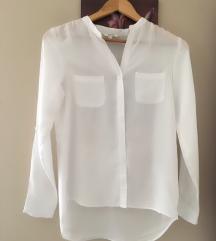 Koton bela košuljica ❤️