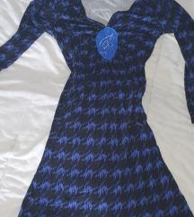 Platnena haljina