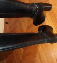 Čizme ženske 39