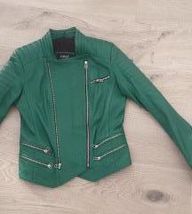 Kozna jakna XL