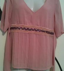 Roze bluza,  ESPIRIT