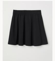 H&M suknjica za devojčice