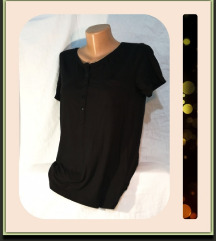 7.3. Rainbow crna L majica   ★TOP CENA