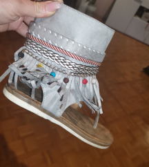Moderne sandale