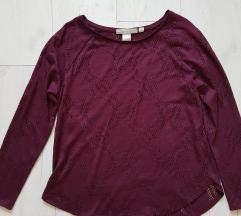 H&m bordo majica