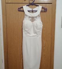 Nestvarna bela haljina!♥ ❤