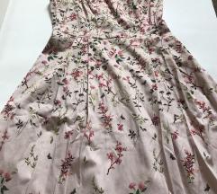 Fantasticna, romanticna haljina , Novo!