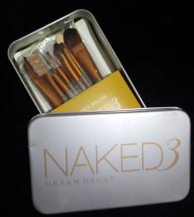 Naked cetkice za sminkanje