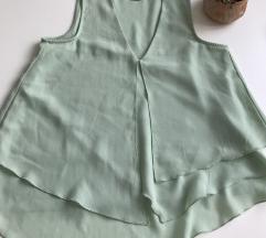 *SALE* H&M asimetrična majica 34