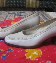 kozne cipele -zumbane-36 kao nove