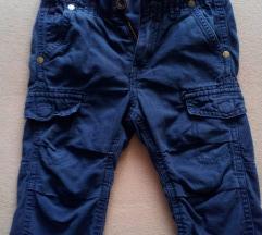 H&M teget pantalone 80