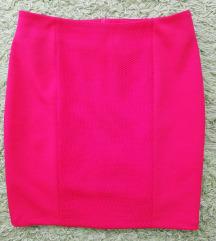 Esprit crvena suknja